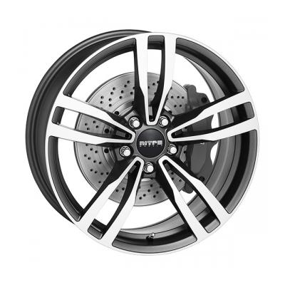 Nitro Speed 8.0x18 5/114.30 ET45 B73.1