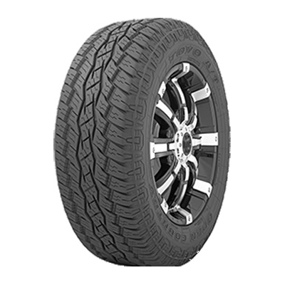 Toyo Open Country A/T Plus - Sommardäck Offroad 205/80R16 110/108T