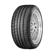 Continental ContiSportContact 5 ContiSilent - Sommardäck Komfort 245/45R18 96W