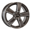 Mega Wheels Hercules 5 Ant. grey
