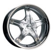 Mega Wheels Inoxera