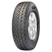 Michelin Latitude Cross - Sommardäck Komfort 215/75R15 100T