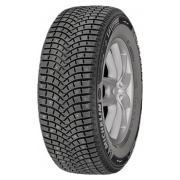 Michelin Latitude X-Ice North 2+ - Vinterdäck Dubbdäck 235/65R17 108T XL