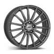 AEZ Steam graphite 8.0x18 5/110.00 ET33 B65.1