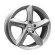 Mega Wheels Tigera silver 7.0x16 5/108.00 ET40 B73.2